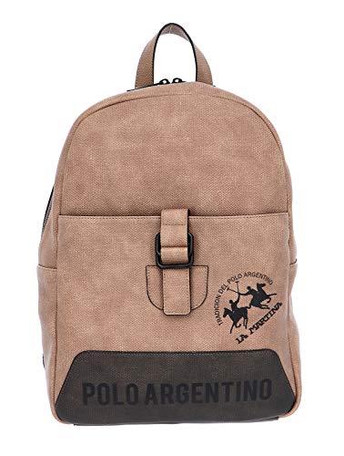 La Martina Aurelio Backpack Tannin