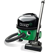 Ideal features for homes with pets - all the features of the Henry you know and love, plus extra pet friendly features Ideal for pet owners - HairoBrush easily picks-up stubborn pet hairs from carpets and stairs Reduce pet odours - charcoal activated...