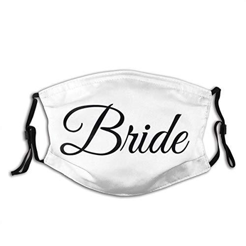 CAOMEII Atmungsaktive Gesichtsmaske für Brautpaare für Erwachsene, Halstuch, winddicht, atmungsaktiv, Angeln, Wandern, Laufen, Radfahren