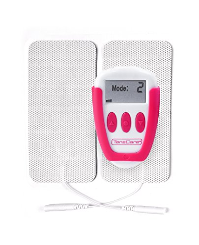 TensCare Ova+ - Dispositivo per Alleviare il Dolore Mestruale