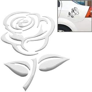 Suchergebnis Auf Für Sticker Aufkleber Rosen Auto Motorrad