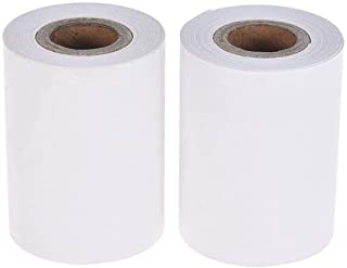 Aibecy Thermal Printing Paper Roll Set 57 mm