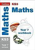 KS3 Maths Year 7 Workbook (Collins KS3 Revision)
