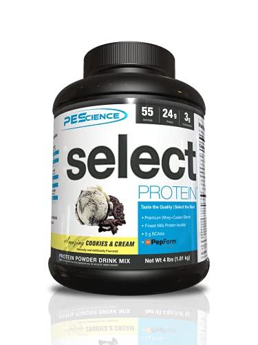PEScience Select Protein, Cookies n Cream, 55 Serve - 1710 g