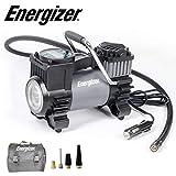 Best Portable Tire Inflators - Energizer Portable Air Compressor Tire Inflator, 12V DC Review