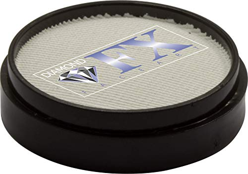 Recharge de peinture pour le visage Diamond FX Essential - Blanc (10 g)
