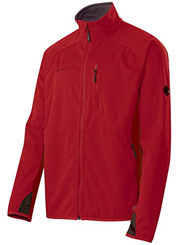 Mammut Herren Outdoor Jacke Ultimate Pro Light Jacket