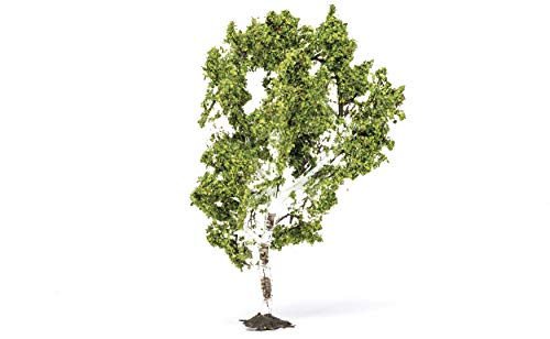 Hornby R7215 Birch Tree Zubehör-Scenic Materialien, Multi