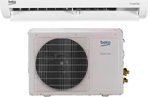 Beko Climatizzatore 12000 Btu Pompa di Calore Classe A++/A+ Gas R32