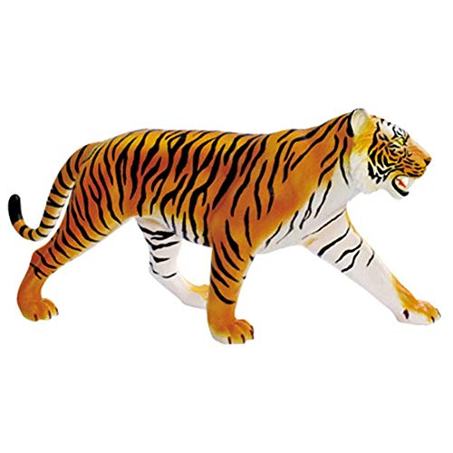 RUXMY 4D Tiger Organ Anatomisches Modell, Bildungsmodell Tiger Anatomisches Modell Abnehmbares Organ und Teile Anatomisches Tiermodell für MedicaEducational Training AidGreat Gifts