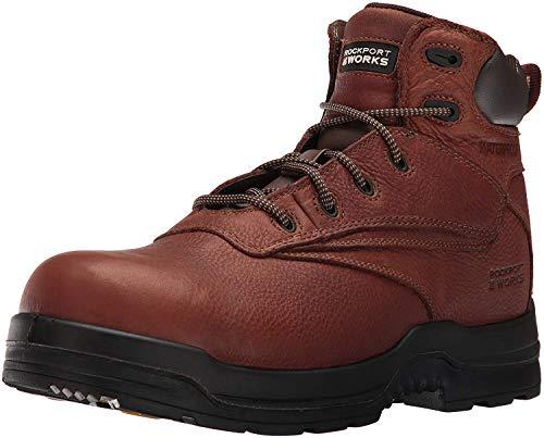 Rockport Work Men's RK6628 Work Boot