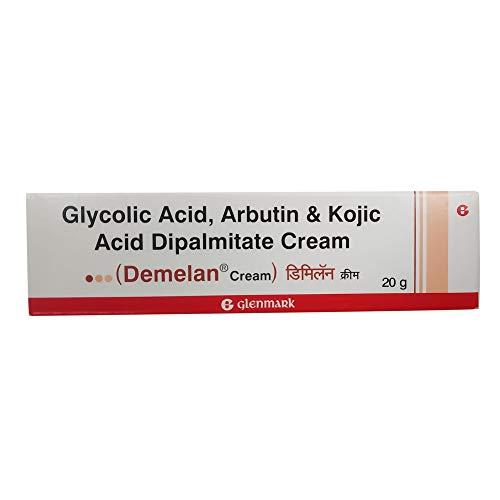 Demelan Cream Pigment-Reducing Treatment