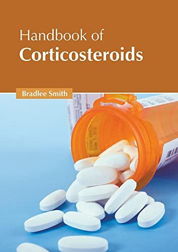 Handbook of Corticosteroids