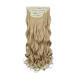 Beauty Shopping REECHO Multi-Length 12″ 14″ 16″ Long Straight