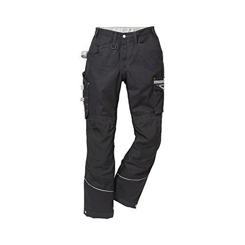 Fristads Kansas Damen-Bundhose | GEN-Y 2114 | Größe 40 | Farbe: schwarz