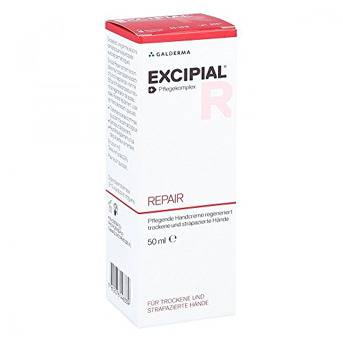 Excipial Repair Handcreme