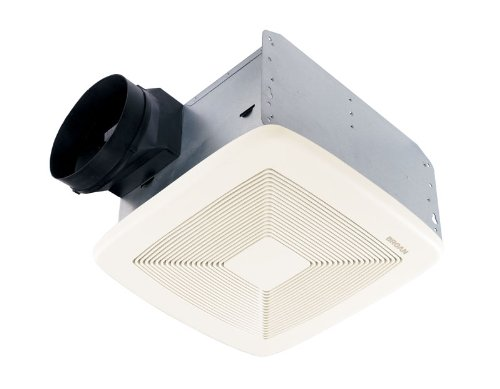 Broan-Nutone Ultra-Silent Ventilation Exhaust Fan