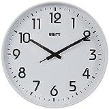 Unity, Fradley, orologio da parete, 22 cm, silenzioso, moderno,...