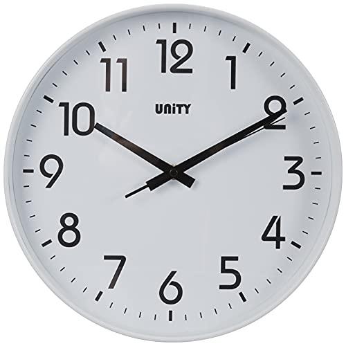 Unity Fradley - Reloj de pared...