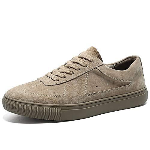 Jiuyue-shoes herfst/zomer 2018 sneaker mode voor mannen – sneakers, veters, ademend, comfortabel en comfortabel
