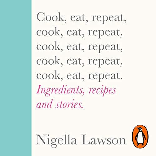 Cook, Eat, Repeat cover art