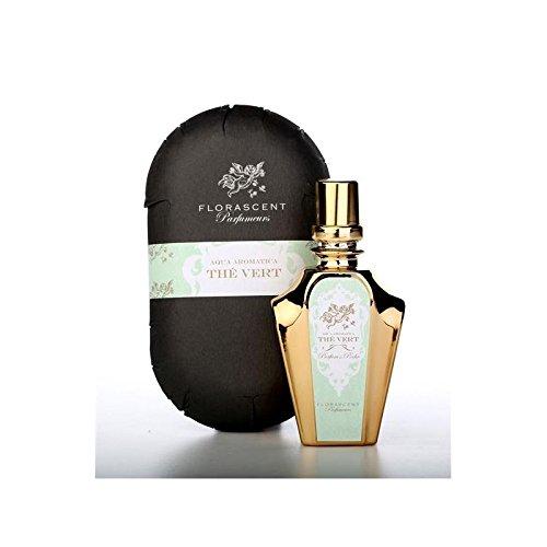 Florascent: Parfum de Poche Thé Vert (15 ml)