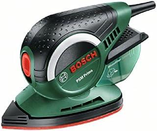 Bosch PSM Primo - Multilijadora, 240 V, 50 W (ref.