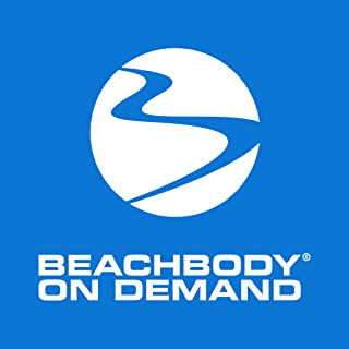 beach body on demand app