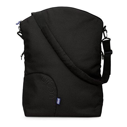 Chicco Handtasche Mybag Urban, schwarz