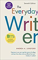 The Everyday Writer with 2020 APA Update