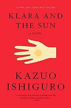 Klara and the Sun  A novel