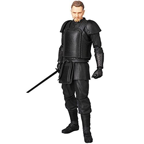 Medicom The Dark Knight Trilogy: Ra's Al Ghul Mafex Action Figure