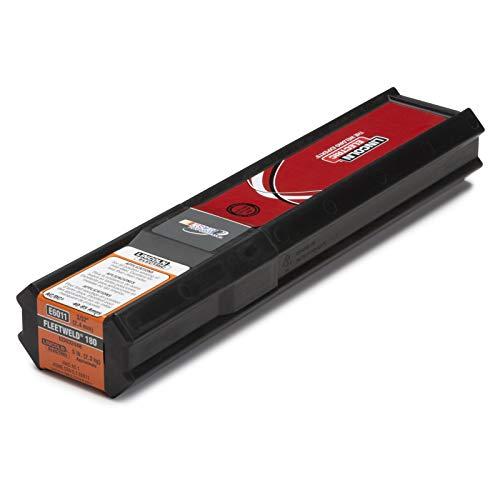 "Lincoln Fleetweld 180 (6011) 3/32"" Stick Electrode - 5 Lb Pkg"