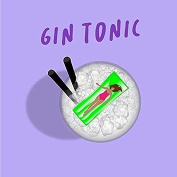 Gin Tonic (feat. Gwendaline)