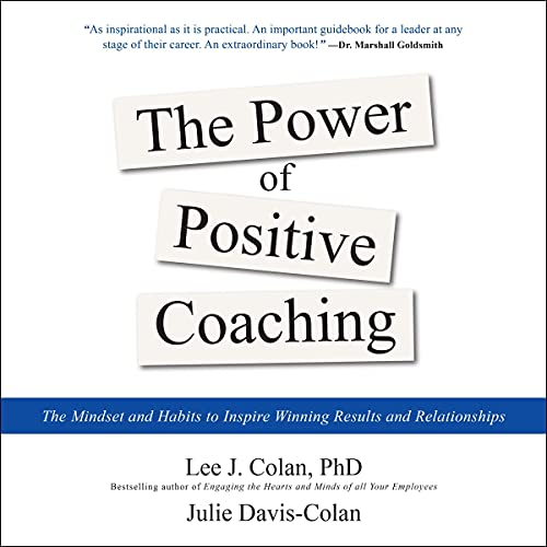 The Power of Positive Coaching cover art