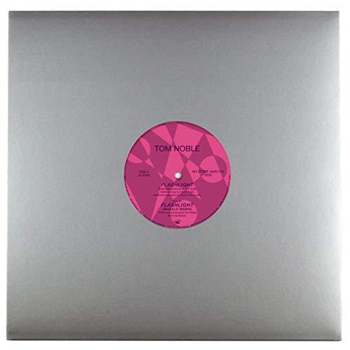 Flashlight (Masalo Remix)