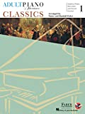 adult piano adventures - classics, book 1: symphony themes, opera gems and classical favorites (english edition)