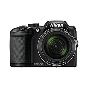 Nikon COOLPIX B500 - Best Vlogging Camera With a Flip Screen Under $300