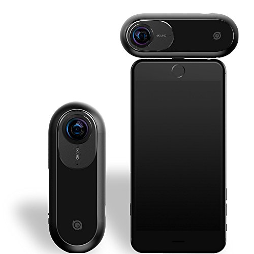 Insta360 INSTA360 One, 360 Grad VR-Kamera für iPhone,Gold - 8