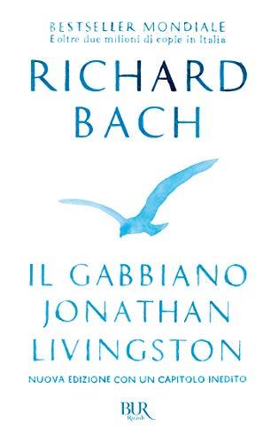 Il gabbiano Jonathan Livingston eBook: Bach, Richard, Masini, B...