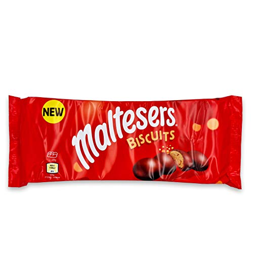 Maltesers - Chocolate Biscuits 110g