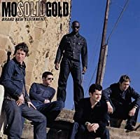 Brandnew Testament+5 by Mo Solid Gold (2008-01-13)