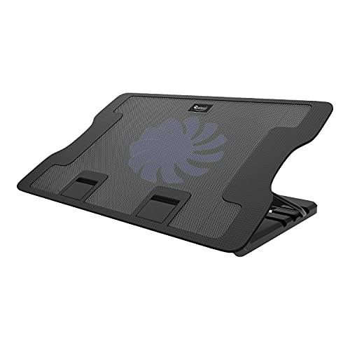 QUANTAM QHM350 Cooling Pad for Notebooks