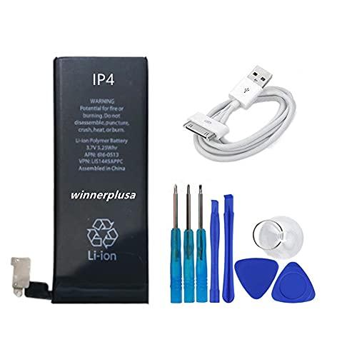 Batteria Winnerplusa per iphone 4 (3 pollici 1)