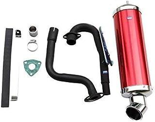 Suchergebnis Auf Für Quad Auspuff Abgasanlage Motorräder Ersatzteile Zubehör Auto Motorrad