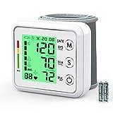 Best Blood Pressure Cuff Wrists - Automatic Wrist Blood Pressure Monitor,Ivkey Blood Pressure Cuff Review