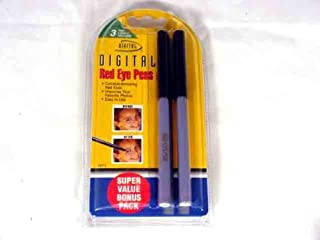 Digital Red Eye Pens