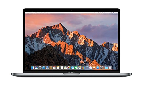 Apple MacBook Pro (15-inch, Touch Bar, 2.9GHz Intel Core i7 Quad Core, 16GB RAM, 512GB SSD)...