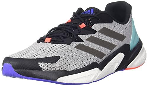 adidas X9000L3 M, Zapatillas de Running Hombre, Gridos/NEGBÁS/TINSON, 44 2/3 EU