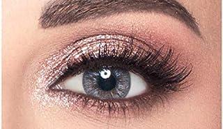 Sky Gray Amara, Cosmetic Contact Lenses, beauty,contact lenses, amara beauty, سكاي جراي و امارا عدسات لاصقه